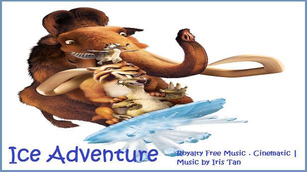 Ice Adventure - Audiojungle